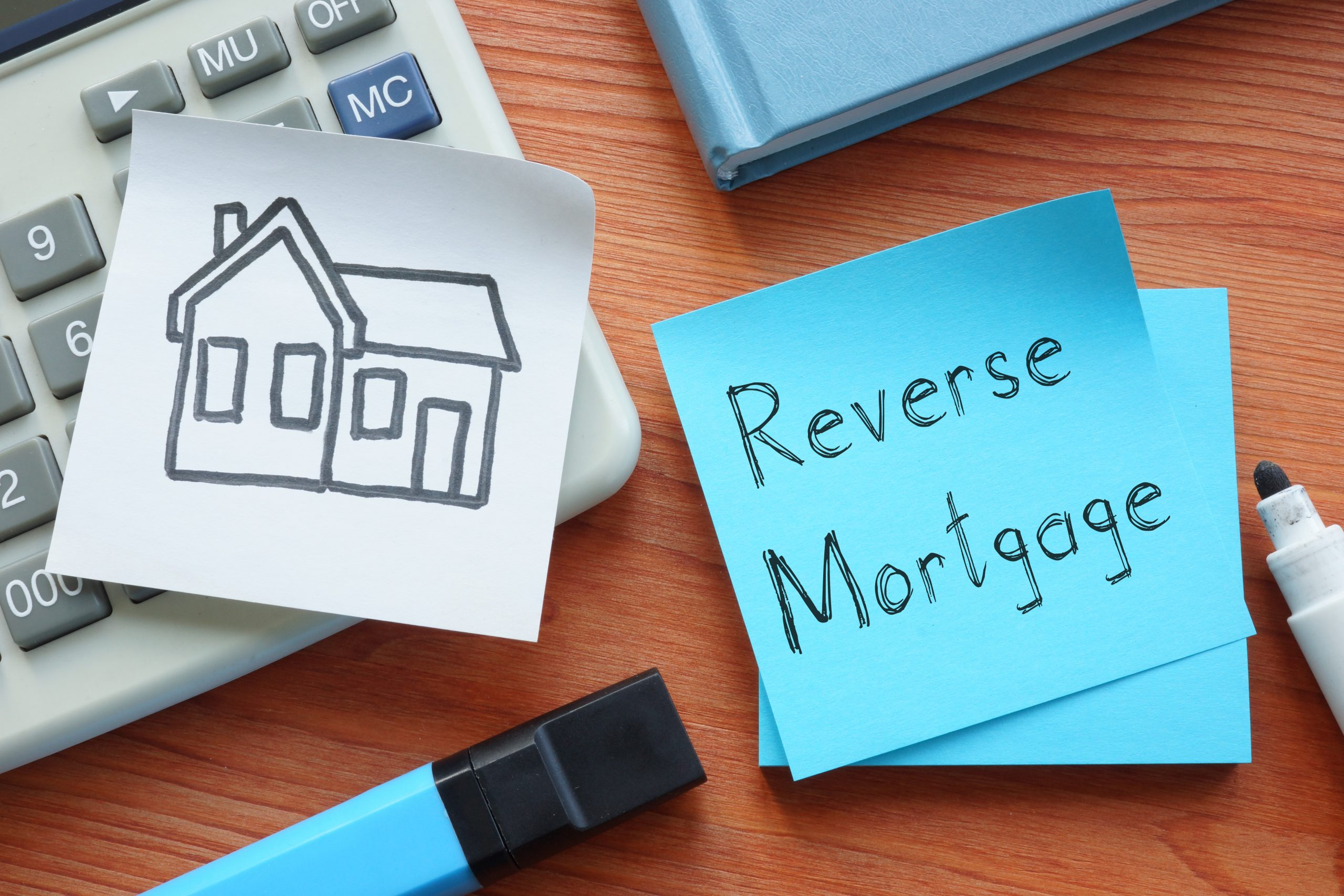 How Can A Reverse Mortgage Allow Me to Retire?